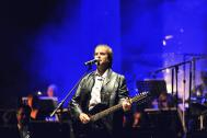 Chris de Burgh in Aachen